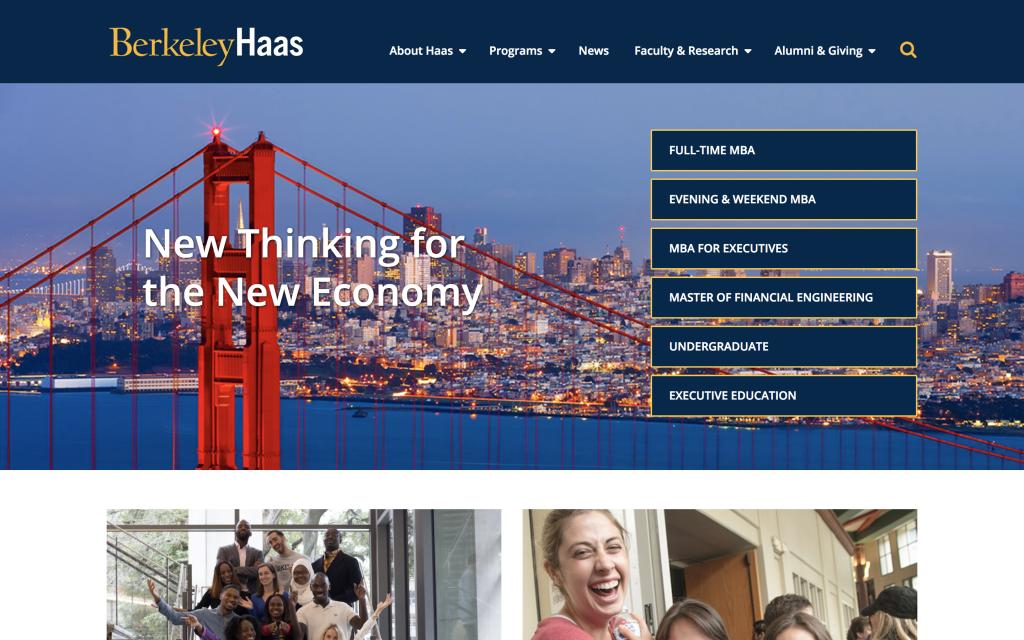 Haas Home