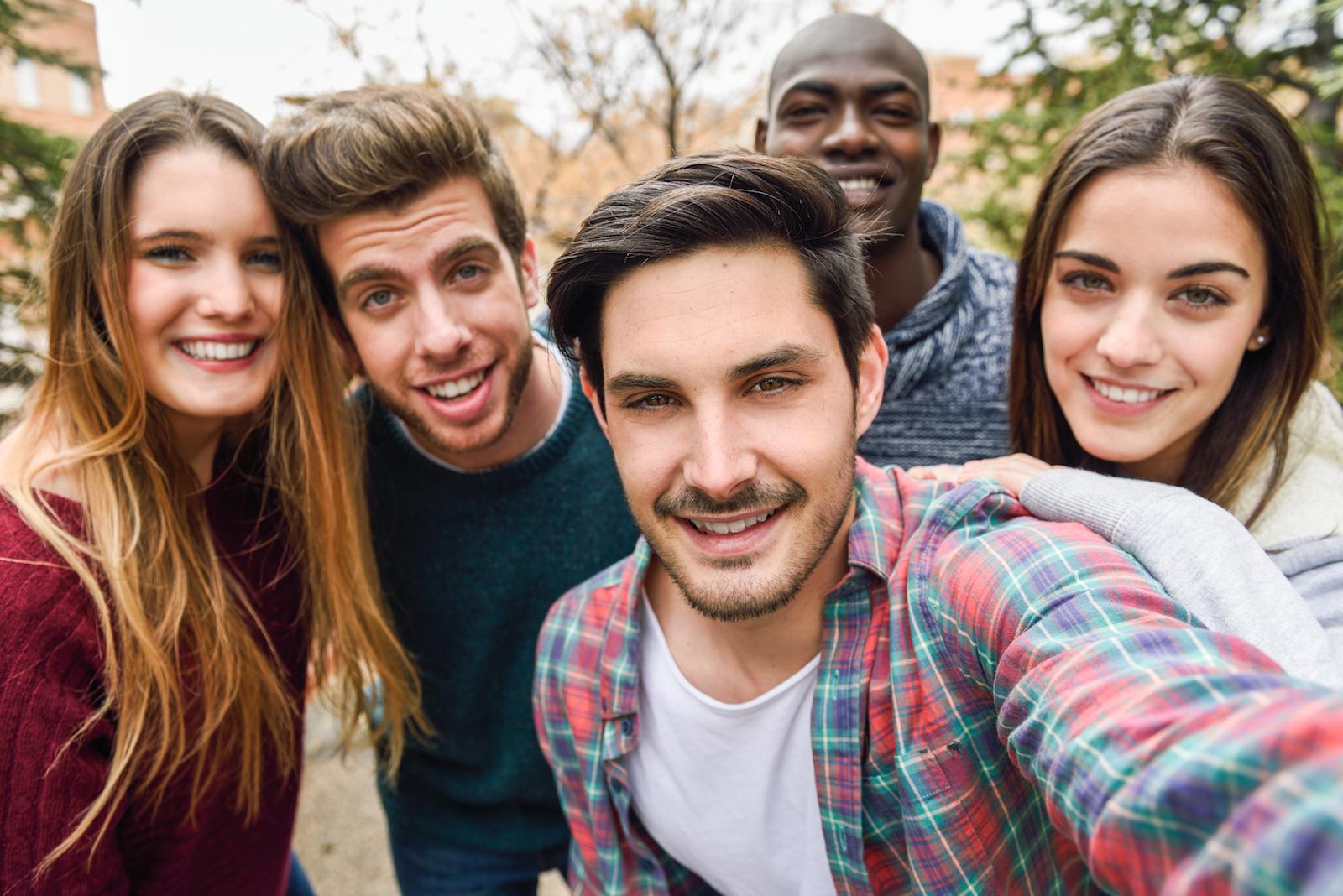 Higher Education Enrollment Growth